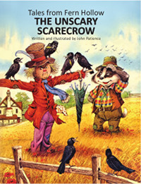 The Unscary Scarecrow (Tales from Fern Hollow)