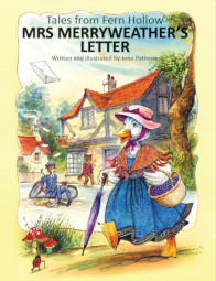 Mrs Merryweather's Letter (Tales from Fern Hollow)